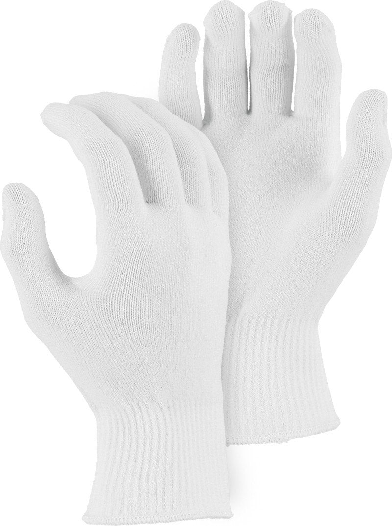 Pack of 12 Blue Majestic Gloves Majestic Glove 3430B Thermolite Liner One Size