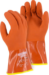 Majestic 3703 Double PVC Thermal Lined Gloves