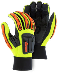 Majestic Knucklehead X10 Mechanics Gloves 21242HY