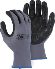 Majestic Superdex Dotted Coated Gloves 3228D (one dozen)Majestic Superdex Dotted Coated Gloves 3228D (one dozen)