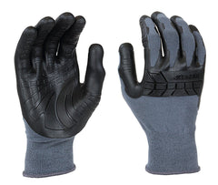 MadGrip Pro Palm Plus Cat General Construction Gloves (One Dozen)