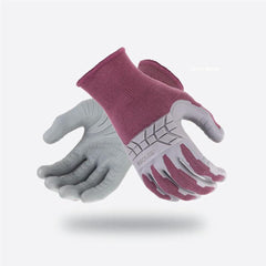 Madgrip Pro Palm Plus Graden Pro Gardening Construction Gloves (One Dozen)
