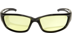 Edge GSK-XL112 Kazbek XL Yellow Glasses (One Dozen)