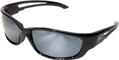 Edge GSK-XL117 Kazbek XL Silver Mirror Glasses (One Dozen)