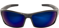 Edge SR118 Reclus Blue Mirror Glasses (One Dozen)