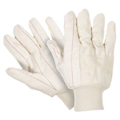 Southern Glove U2433-P Non-woven Lined Medium Weight Hot Mill Gloves (One Dozen)