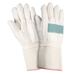 Southern Glove U3018TNDG Double Back Specialty Heavy Weight Hot Mill Gloves (One Dozen)