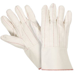 Southern Glove UD243KG-PK Double Back Specialty Medium Weight Hot Mill Gloves (One Dozen)