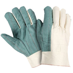Southern Glove UGFDG-P Non-woven Lined Heavy Weight Hot Mill Gloves (One Dozen)