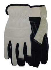 Midwest WW450 Max Performce With Spandex Back Gloves (One Dozen)