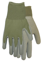 Midwest WW66 Rubber Coated Knit Gloves (One Dozen)