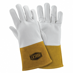West Chester Ironcat 6141 Top Grain Kidskin TIG Welding Gloves (one dozen)