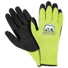 Southern Glove GFBLLPD Arctic Gripper Palm Dip Gloves (One Dozen)
