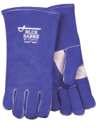 Blue Sabre Premium Cowhide Gloves (one dozen)