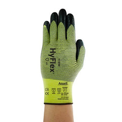 Ansell 11-510 HyFlex Cut Protection with Comfort and Durability Gloves (One Dozen)