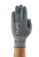 Ansell 11-531 HyFlex Ultralight Weight Cut Resistant Gloves (One Dozen)