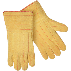 Steiner Industries 08414 Cut Resistant High Temperature Thermal Gloves (6 Pairs)