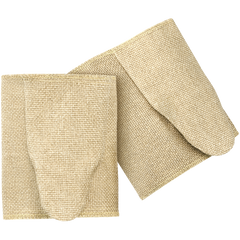 Steiner Industries 071OT Vermiculite Coated Fiberglass High Temperature Thermal Gloves (6 Pairs)