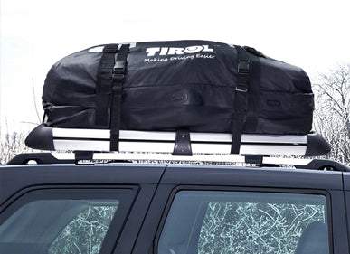 The New Waterproof Roof Cargo Bag