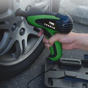12V Electric Impact Wrench - TIROL LTD