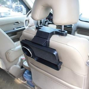 Car multi functional tray - TIROL LTD