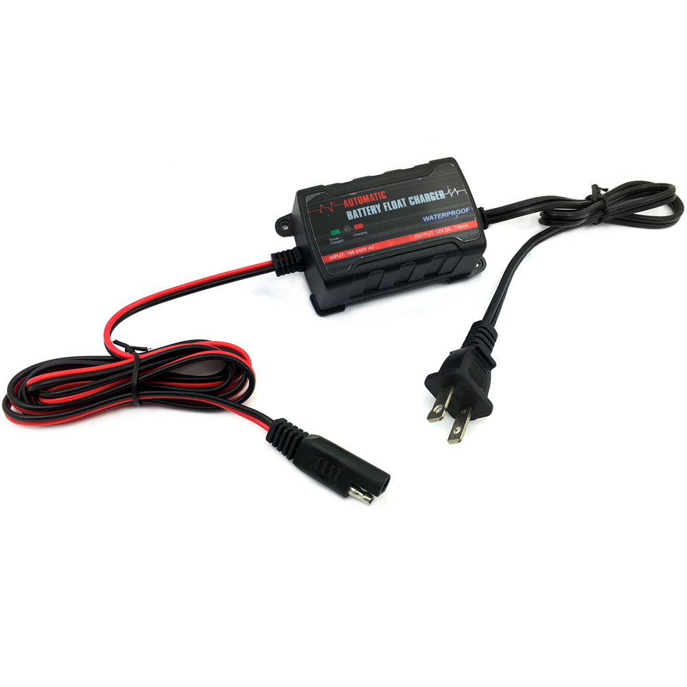 Automatic Battery Charger For Car The Best 2018 12v Circuit On Schematic Diagram Keep Yours Ready To Go With These Picks