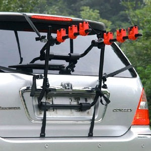 Multi Function Bicycle Carrier - TIROL LTD