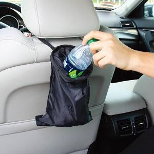Bottle & Trash Sack/ holder - TIROL LTD