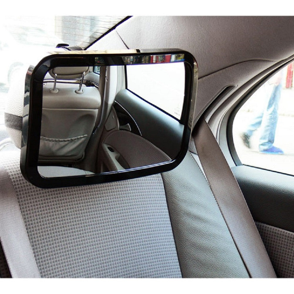 Car Adjustable Baby Mirror - TIROL LTD