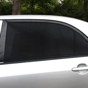 Window Side Sun Shade - TIROL LTD