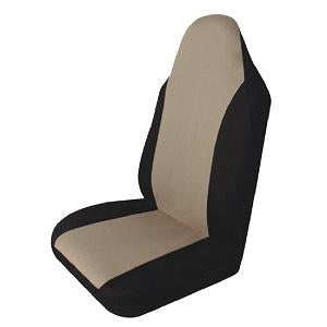 single-piece Seat Cover - TIROL LTD
