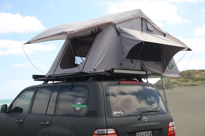 Roof Tents Awnings Nz Offroader
