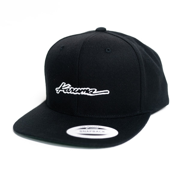 Official classic snapback