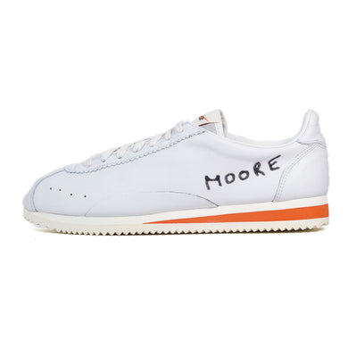Nike Classic Cortez x Kenny Moore - White