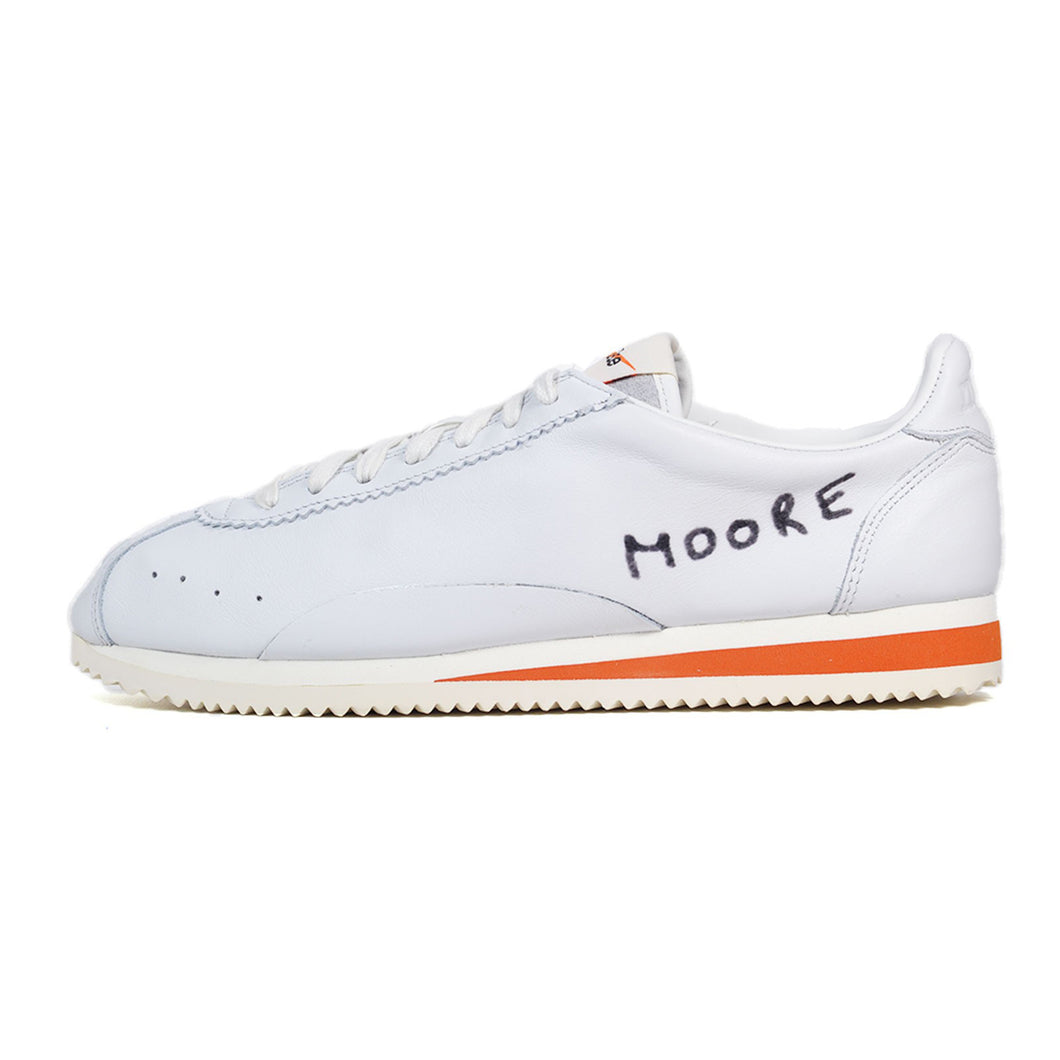 timeless design 1ad72 9c6bb Nike Classic Cortez x Kenny Moore - White