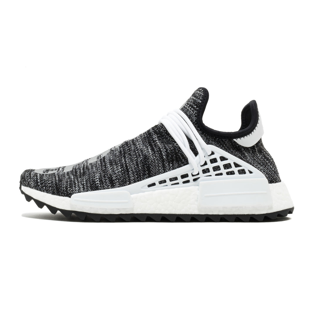 check out 6ea6e dabc0 Adidas Originals x Pharrell Williams Human Race NMD Trail - Oreo