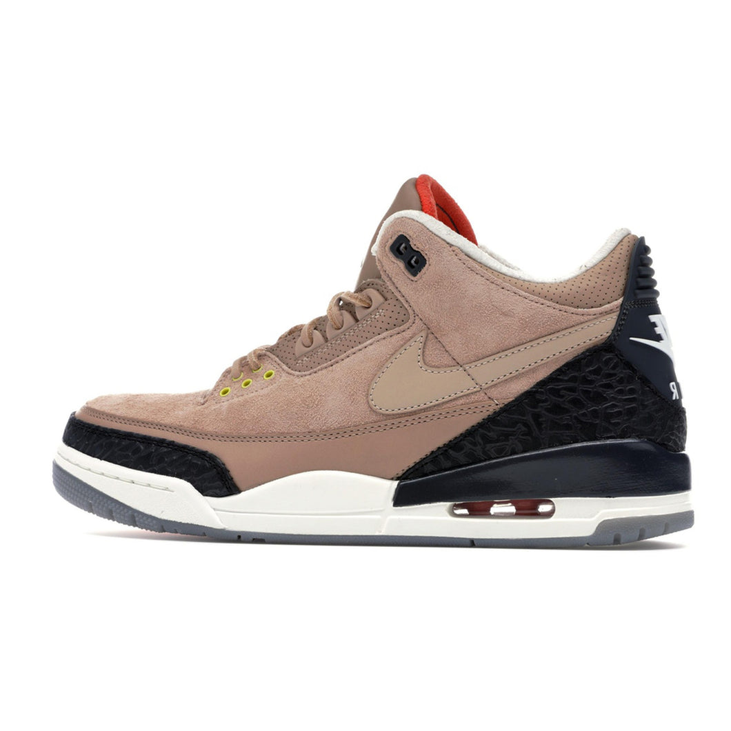 wholesale dealer 330d9 e4d43 Nike Air Jordan 3 Retro JTH Energy - Bio Beige