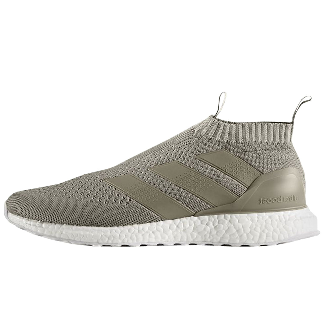 free shipping acdf4 6ce3e Adidas ACE 16+ Purecontrol Ultra Boost - Clay