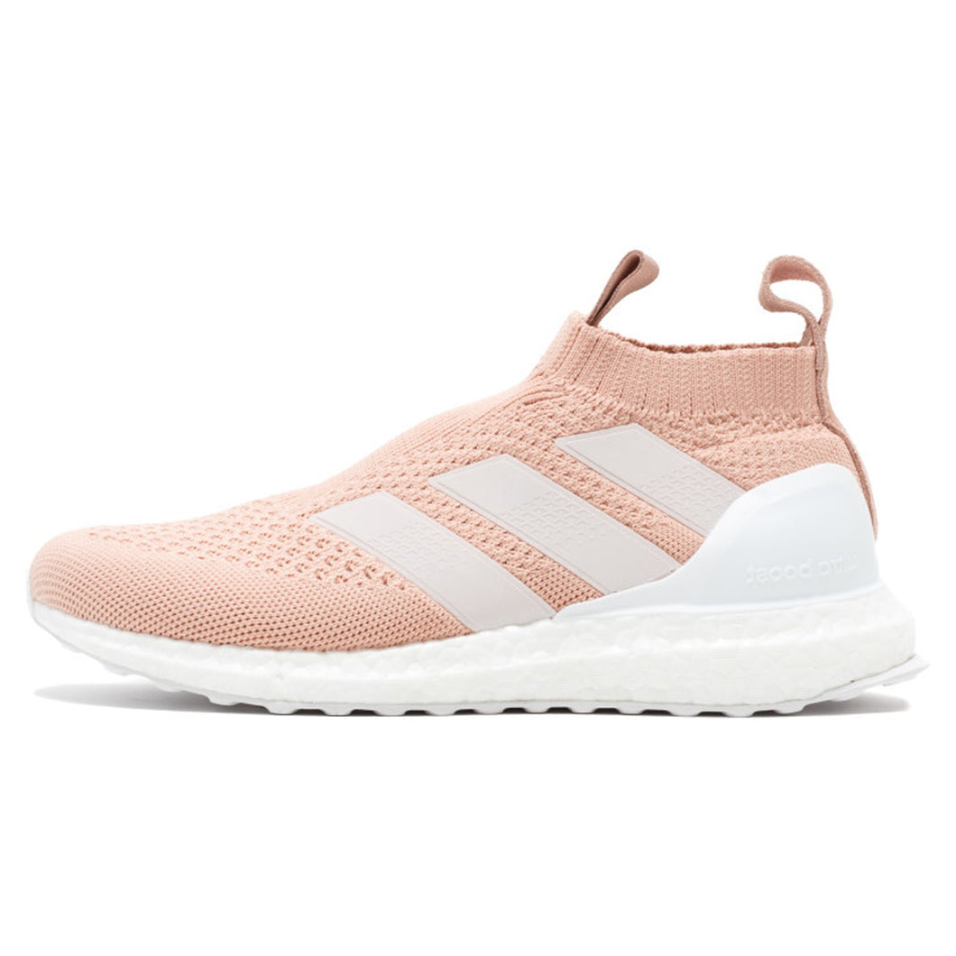 pretty nice 13837 d21b1 Adidas x Kith ACE 16 PureControl Ultra Boost Flamingos - Pale