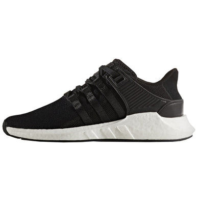 Adidas Originals EQT Support 93/17 Milled Leather - Black