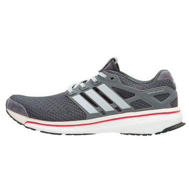 Adidas Energy Boost Run Thru Time - Grey