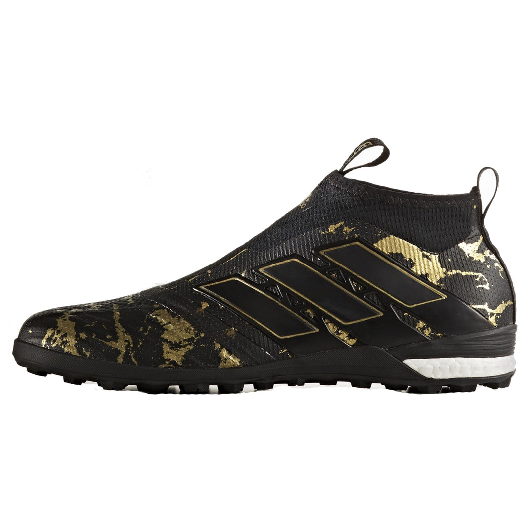 outlet store e0264 37584 Adidas x Paul Pogba Ace Tango 17.1 Purecontrol TF - GoldBlack