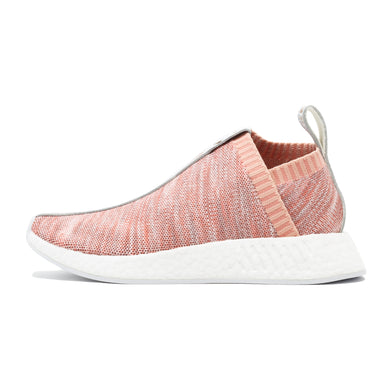 Adidas Originals x Kith x Naked NMD_CS2 - Pink