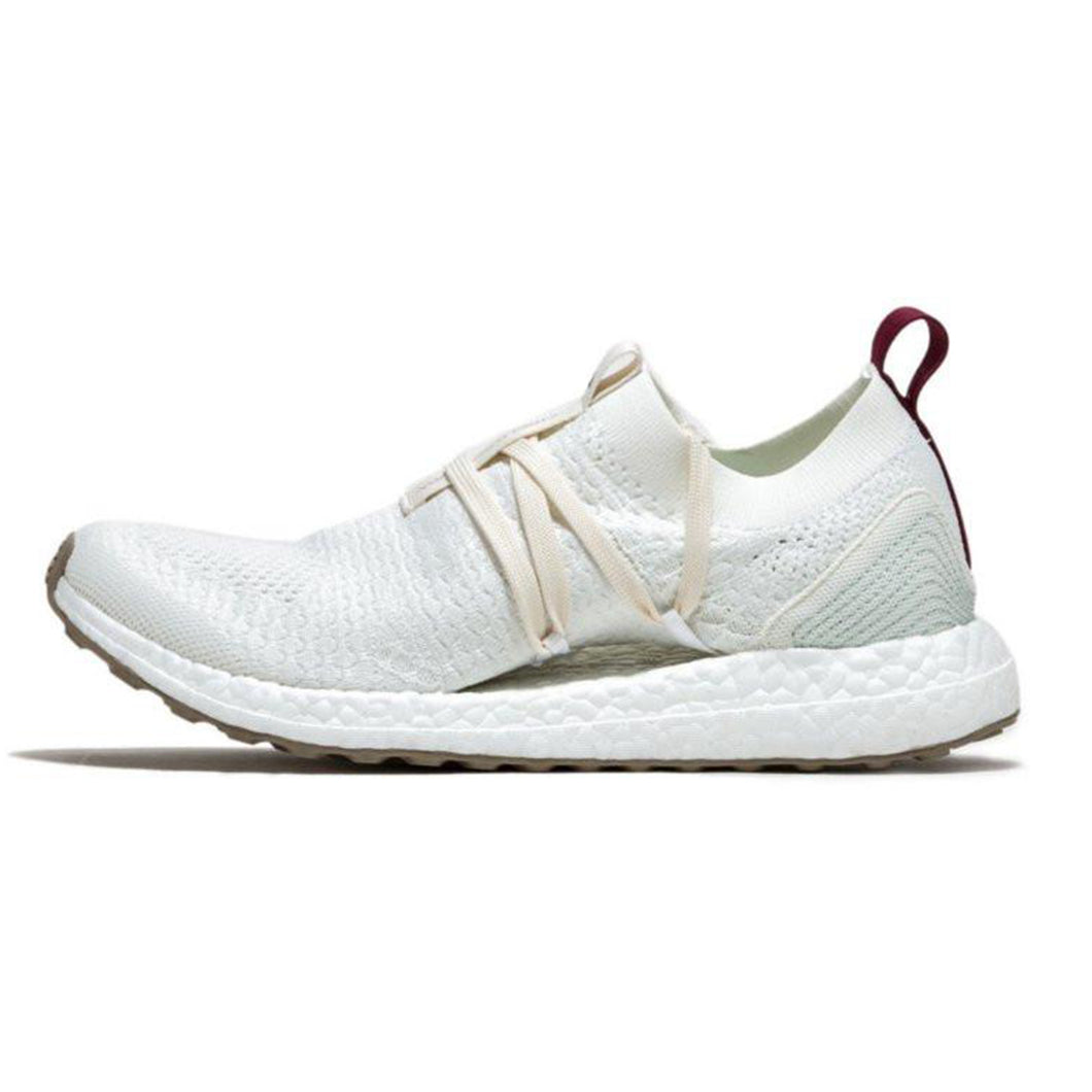 780c82386bc56 Adidas x Stella McCartney x Parley Ultra Boost X - Chalk White ...