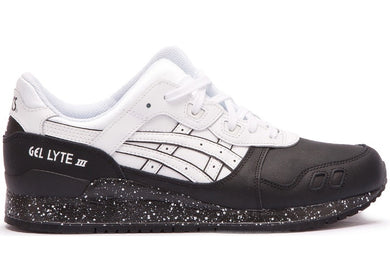 ASICS Gel-Lyte III Oreo Pack - White/Black