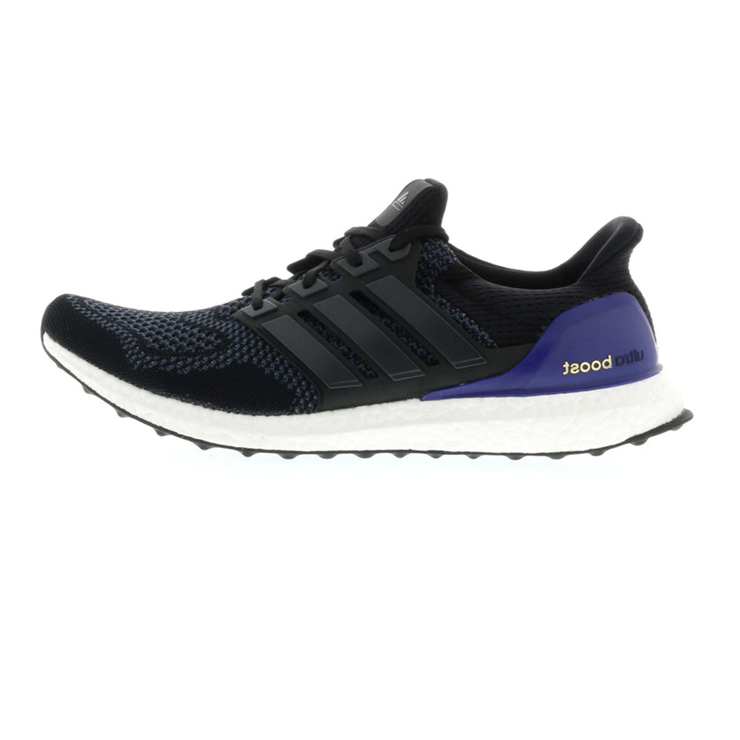 023d9803c Adidas Ultra Boost 1.0 OG - Black Gold Purple – Solecase Malaysia