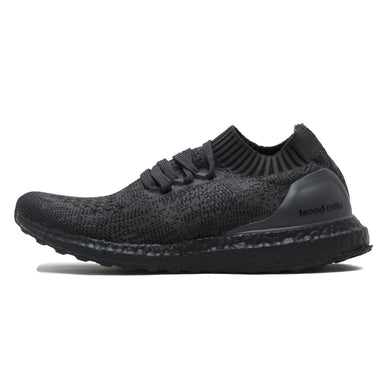 Adidas Ultra Boost Uncaged - Triple Black 2.0