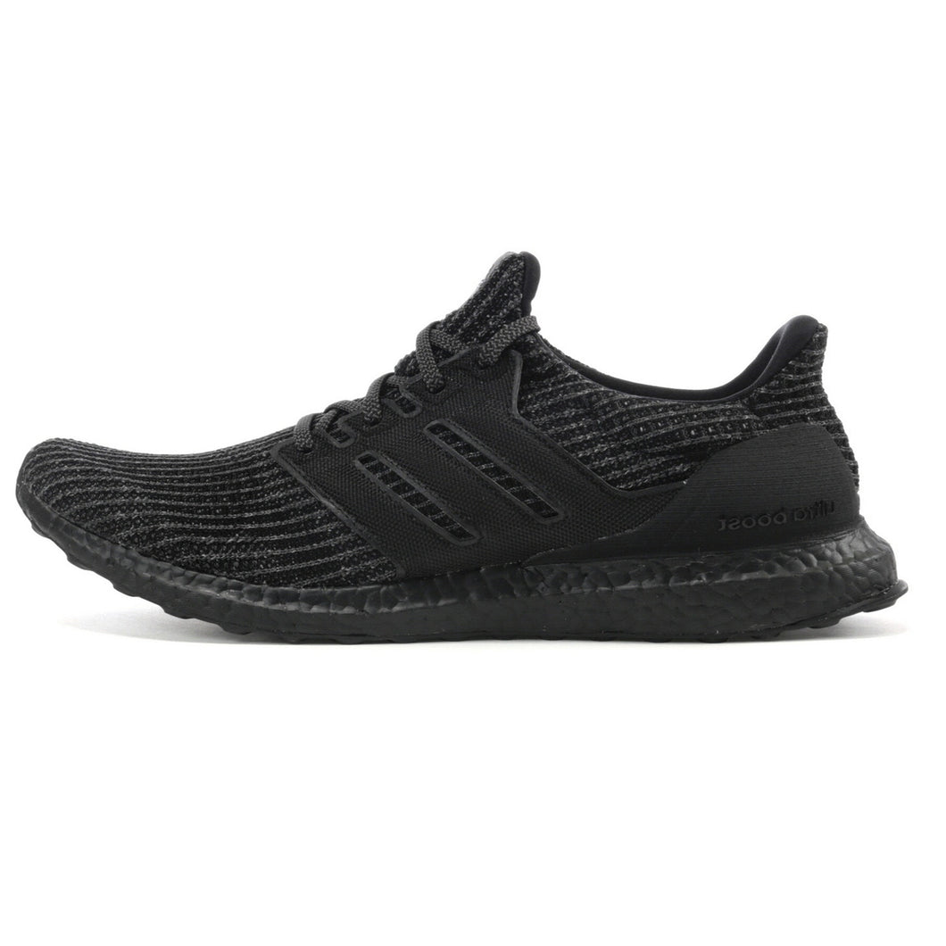 new arrival 68ee0 ad122 Adidas Ultra Boost 4.0 - Triple Black