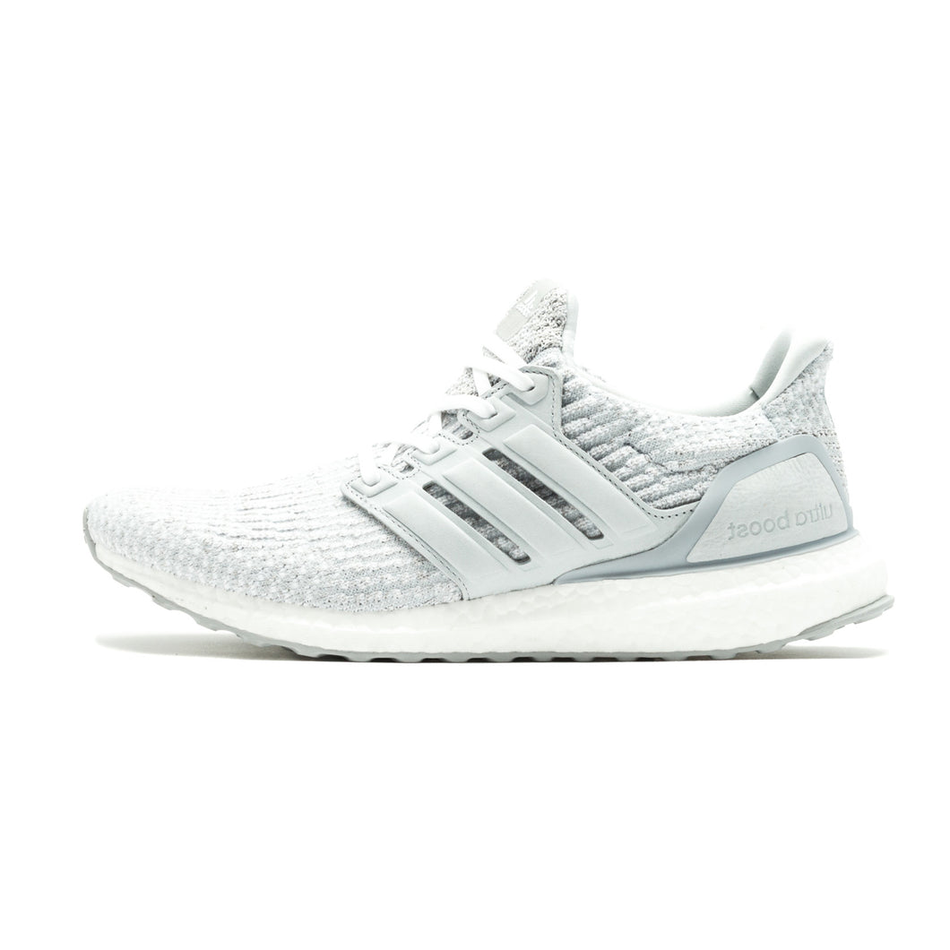 wholesale dealer 75ab9 33477 Adidas x Reigning Champ Ultra Boost 3.0 - Clear Grey