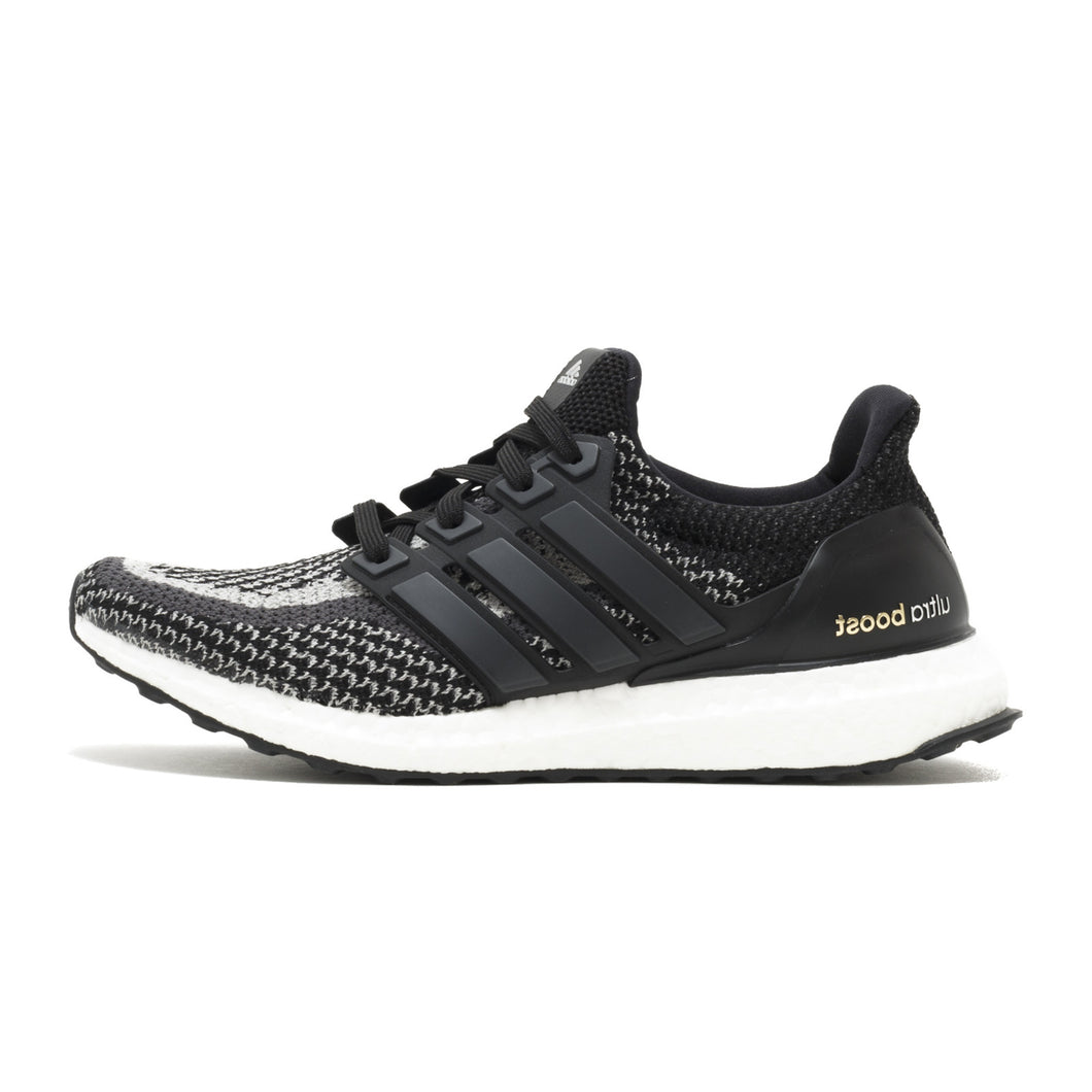 huge discount 58112 a477f Adidas Ultra Boost 2.0 LTD - 3M Reflective Black